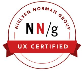 Certified UX Designer